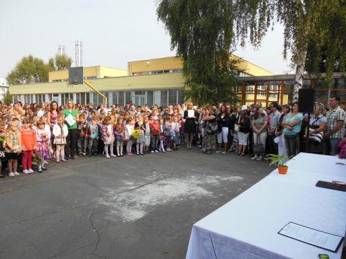 Zahájenie šk. roka 2012/2013 - 8