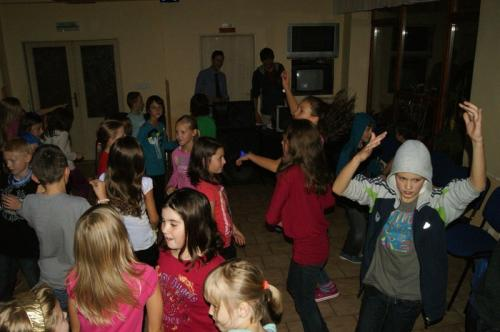 Škola vprírode, Repište 2012- 70