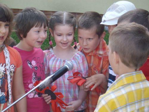 Slávnostné ukončenie školského roka 2011/2012 - 2