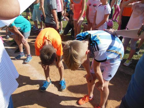 Detská športová olympiáda