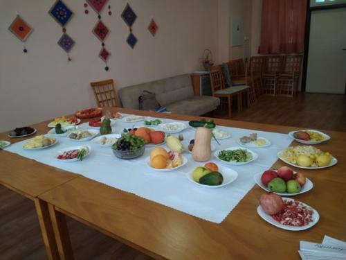 Hovorme o jedle - Ovocie a zelenina