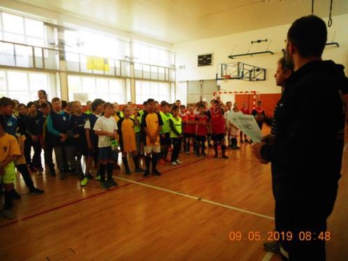 Futbalový turnaj McDonald´s Cup
